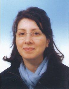 Rosa Arboretti Giancristofaro
